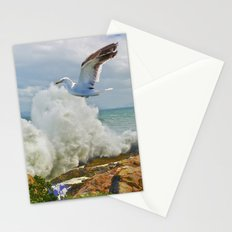 Balanced Arrival Stationery Cards