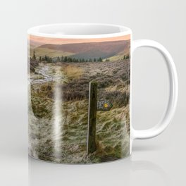 Icing Sugar Coffee Mug