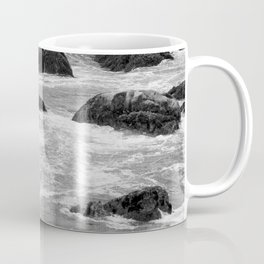 No Swimming Today Coffee Mug