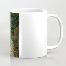 My autumn girl Coffee Mug