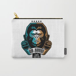Go apes Carry-All Pouch