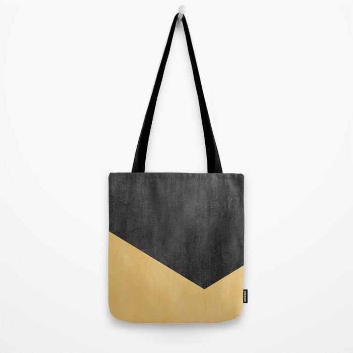 Corner Tote Bag