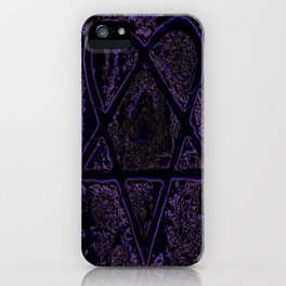 Nightmare Heartagram iPhone Case