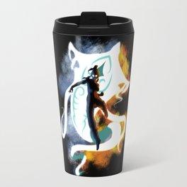 THE LEGEND OF KORRA Travel Mug