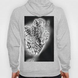 Ghost Leopard Hoody