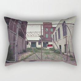 184//365 [v2] Rectangular Pillow