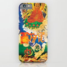 Sun Wukong Confronts Buddha Slim Case iPhone 6