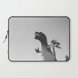 DINO / Cabazon Dinosaurs, California Laptop Sleeve