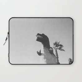 DINO / Cabazon Dinosaurs, California Laptop Sleeve