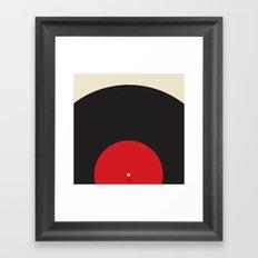 12 inch Framed Art Print