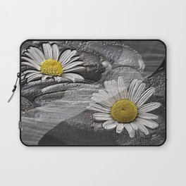 Daisy And Tulle Laptop Sleeve
