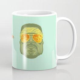 The Lebowski Series: Walter Coffee Mug