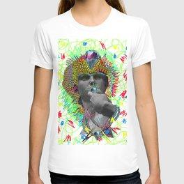 NU-KA X T-shirt