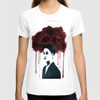 kpop T-shirts featuring Bloody Kai by Ahri Tao