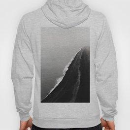 BLACK SAND BEACH Hoodie