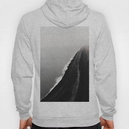 BLACK SAND BEACH Hoody