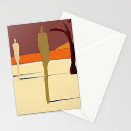 Nomad Afican Desert Stationery Cards