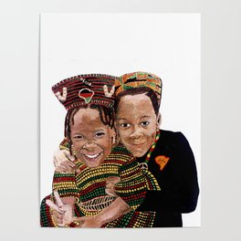 Love You Sister * Love You Brother Poster