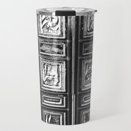 HEMLOCK FOR SOCRATES Travel Mug