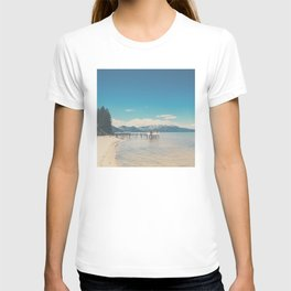 Lake Tahoe photograph T-shirt