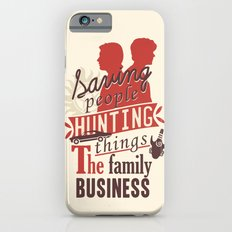The Family Business Slim Case iPhone 6
