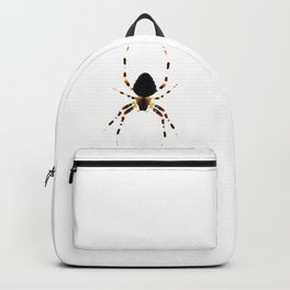 Spider Backpack