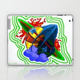 logo Laptop & iPad Skin