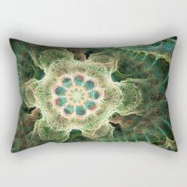 Triad II Rectangular Pillow
