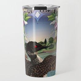 Star of the North Travel Mug