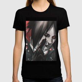 Vk Uchiha Madara T-shirt