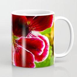 The Fire Poppy by Jeronimo Rubio Photography 2016 Coffee Mug