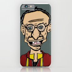 I Collect Jazz Records... Slim Case iPhone 6s