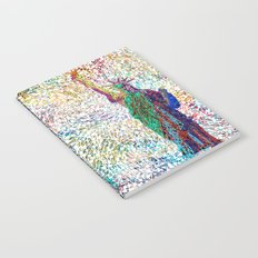 the Liberty Notebook