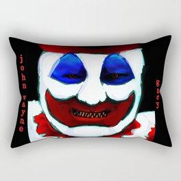 John Wayne Gacy Rectangular Pillow