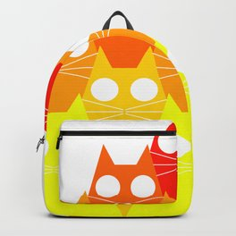 Cats Mountan Backpack