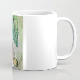 Sir Squirrel Monkey Coffee Mug