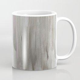Lavender & Silver Coffee Mug