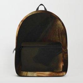 Rembrandt - Boaz Backpack