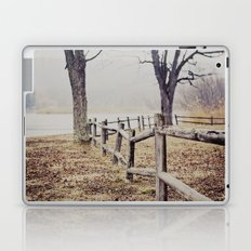 jamesville beach Laptop & iPad Skin