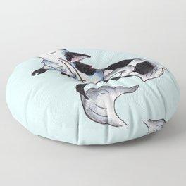 Catfish Floor Pillow