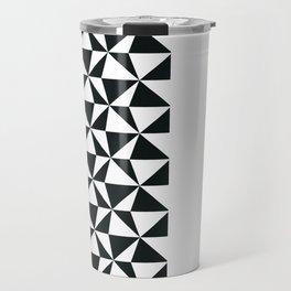 Kite B&W Travel Mug