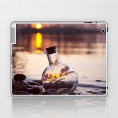 Fire Inside  Laptop & iPad Skin