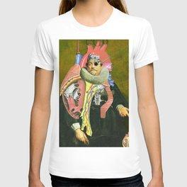 Another Portrait Disaster · van Dyck T-shirt