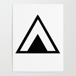 Trimoutain Poster
