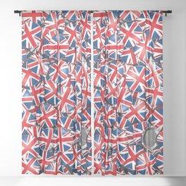 Pin it on Britain Sheer Curtain