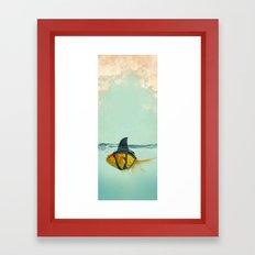 BRILLIANT DISGUISE 03 Framed Art Print