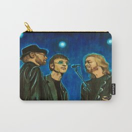 Bee Gee's Carry-All Pouch