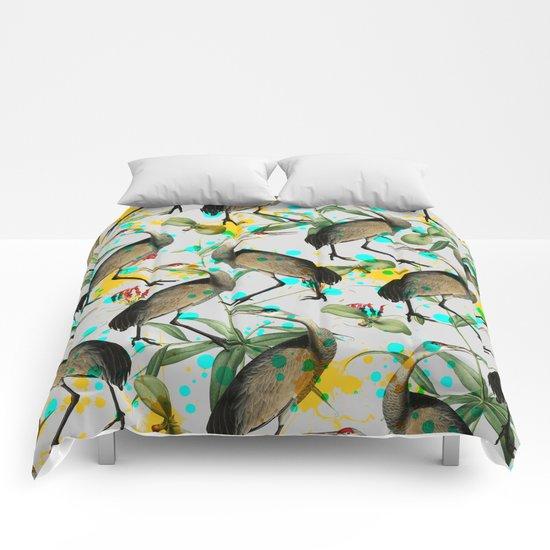 TRANDRIUNS Comforters