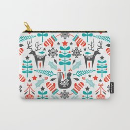 Hygge Holiday Carry-All Pouch