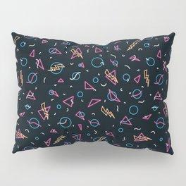 80's Arcade Carpet Pillow Sham